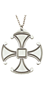 Canterbury Pectoral Cross  -