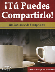 Tu Puedes Compartirlo! Workbook - You Can Tell It!    -