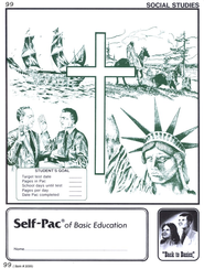 World History Self-Pac 99, Grade 10   -
