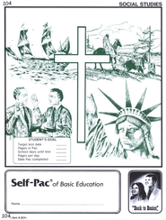 World History Self-Pac 104, Grade 10   -