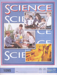 Science PACE 1095, Grade 8, 3rd Edition   -