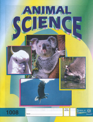 Animal Science PACE 1008, Grade 1   -