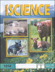 Animal Science PACE 1014, Grade 2   -