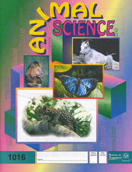 Animal Science PACE 1016, Grade 2   -