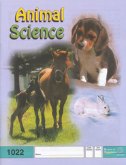 Animal Science PACE 1022, Grade 2   -