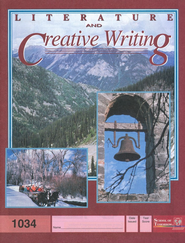Literature And Creative Writing PACE 1034, Grade 3   -