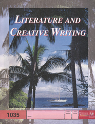Literature And Creative Writing PACE 1035, Grade 3   -