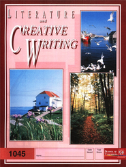 Literature And Creative Writing PACE 1045, Grade 4   -