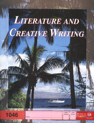 Literature And Creative Writing PACE 1046, Grade 4   -