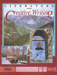 Literature And Creative Writing PACE 1054, Grade 5   -