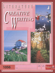 Literature And Creative Writing PACE 1056, Grade 5   -