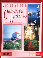 Grade 6 Literature & Creative Writing PACE 1062   -