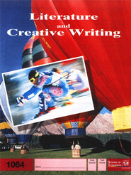 Grade 6 Literature & Creative Writing PACE 1064   -