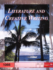 Grade 6 Literature & Creative Writing PACE 1066   -