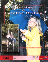 Grade 6 Literature & Creative Writing PACE 1068   -