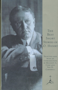 Best Short Stories of O. Henry   -     By: O. Henry