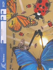 4th Edition Science PACE 1029, Grade 3   -