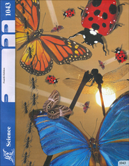 4th Edition Science PACE 1043, Grade 4   -