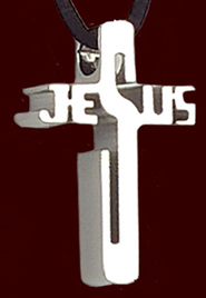 Jesus Cross  -