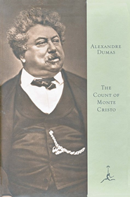 The Count of Monte Cristo   -     By: Alexandre Dumas