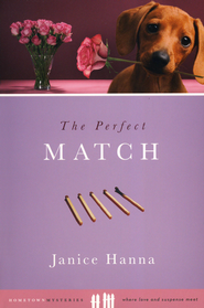 Perfect Match  -     By: Janice Hanna