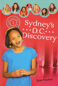#2: Sydney's D.C. Discovery   -     By: Jean Fischer