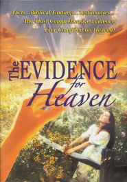 The Evidence for Heaven, DVD   -