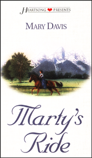 Marty's Ride  -              By: Mary Davis