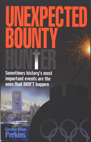 Unexpected Bounty(hunter)  -              By: Gordon Allen Perkins