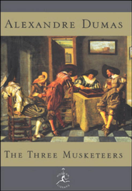 The Three Musketeers   -     By: Alexandre Dumas, Jacques George Clemenc Le Clercq