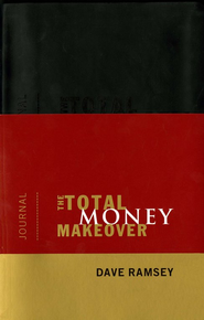 The Total Money Makeover Journal - eBook  -     By: Dave Ramsey