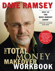 The Total Money Makeover: A Proven Plan for Financial Fitness - eBook  -     By: Dave Ramsey