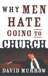 Why Men Hate Going to Church - Slightly Imperfect  -