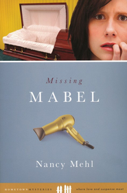 Missing Mabel   -              By: Nancy Mehl