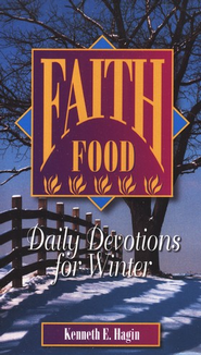 Daily Devotions for Winter  -     By: Kenneth E. Hagin