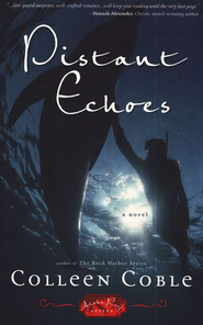 Distant Echoes, Aloha Reef Series #1   -     By: Colleen Coble
