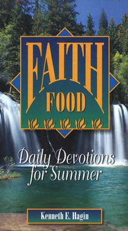 Daily Devotions for Summer  -     By: Kenneth E. Hagin