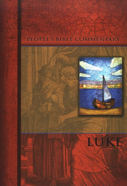 Luke, People's Bible Commentary   -     By: Victor H. Prange