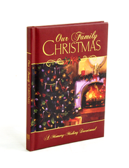 Our Family Christmas: A Memory-Making Devotional  -              By: Karon Goodman