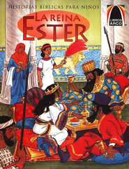 La Reina Ester  (Queen Esther)  -     By: Concordia Publishing House