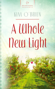 A Whole New Light  -     By: Kim O'Brien