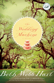 The Wedding Machine - eBook  -     By: Beth Webb Hart