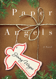 Paper Angels   -     By: Jimmy Wayne