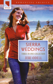 Sierra Weddings (Nevada)  -     By: Jeri Odell