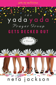 The Yada Yada Prayer Group Gets Decked Out - eBook  -     By: Neta Jackson