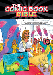 The Comic Book Bible   -     By: Rob Suggs