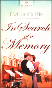 In Search of a Memory - Slightly Imperfect  -     By: Pamela Griffin