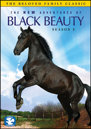 The New Adventures of Black Beauty: Season 2   -