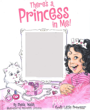 There's a Princess in Me - eBook  -     By: Sheila Walsh