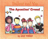 Follow and Do: The Apostles' Creed   -     By: Joni Walker